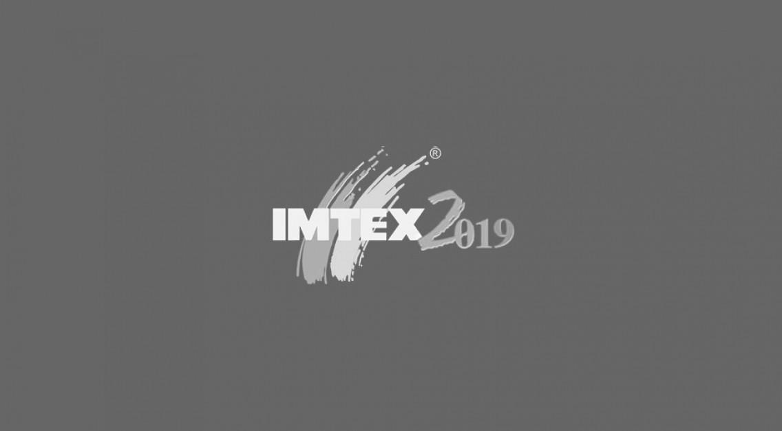 Imtex 2019 de