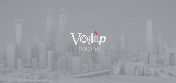 Die Voilàp holding entsteht!
